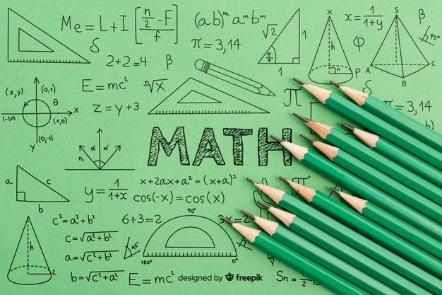 مشاوره پایان نامه و رساله ریاضی