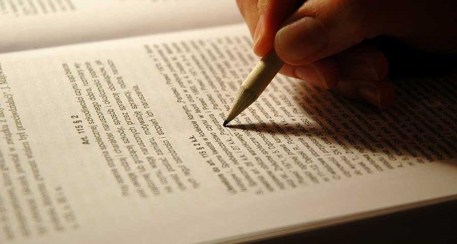 انجام پایان نامه زبان انگلیسی